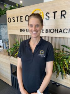 mandy neller session coach at osteostrong colonel light gardens
